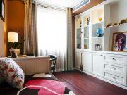西锦国际广场3室2厅2卫121㎡美式