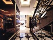 阳光巴黎(皇家巴黎)5室3厅3卫268㎡新古典