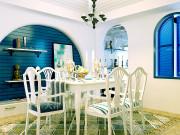 俊城橡树原6室3厅4卫220㎡地中海