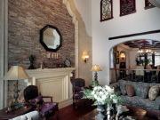 齐力棕榈湖国际社区4室2厅2卫245㎡新古典