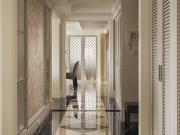 华银美景3室2厅2卫126㎡美式