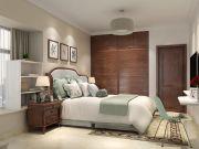 东江豪苑  140平米  4室2厅2卫  现代简约风格