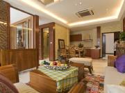 珠江东都国际3室2厅2卫140㎡东南亚