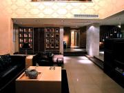 金科廊桥水乡4室2厅2卫338㎡现代后现代