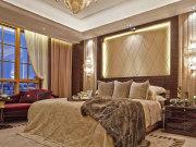 温榆河上游别墅(首发地产)4室2厅2卫420㎡欧式