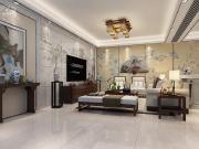 前海时代4室2厅2卫135㎡欧式现代