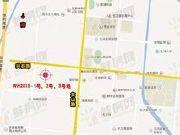 """总价超3亿,蚌埠286亩""""巨无霸""""地块即将出让,这个上市房企有意""""重金""""拿地"""