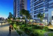 恒大·城市之光东港之上 奢享繁盛生活