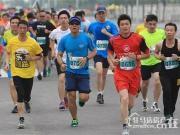 碧桂园·清月湾听说9月16日有场跑者的盛宴