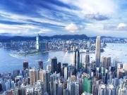丰隆·彩旸香江|收藏一座城市的静谧与繁华