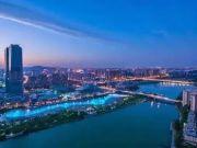 """5年疾进,谁将成为""""岳阳梅溪湖""""?"""