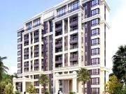 海口鲁能海蓝椰风项目五期在售二居臻品房源 均价17500元/平 全款98折!