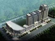 【伟鹏金郡】地铁150米,精装现房4.5米loft