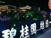 一座纯高端高档次碧桂园,身份和地位的象征