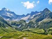 停憩在自然里,感受山野的灵气
