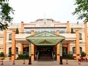 丰隆.彩旸香江丨 天堂府邸,一座比肩世界的国际品质社区