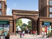 禹洲城市广场、阳光至尊花园近500套住宅获预售证