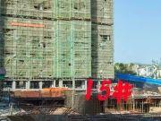 【家和·美林湖】2018年4月份最新工程进度播报