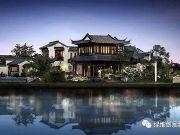 不是只有桃花源——2017中国10大超级豪宅