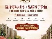 杭州湾--可以住花园,何必逛公园!繁华地段现房出售!
