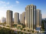 【品】上海霍普:杭州融创瑷颐湾 | 极致Art Deco设计打造都市高层经典