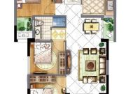 龙岩中心城区有哪些户型100㎡以下的楼盘值得入手?