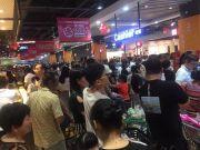 国庆商机看这里,立成·檀香府商业广场旺铺火爆招商中!