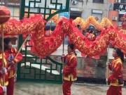 沐浴春雨 乐享时光 二月二抬头节欢乐举行!
