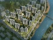 金沙洲一线江景豪宅,市场刚需户型——宏宇·天御江畔