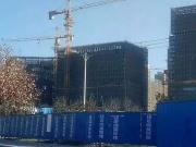 """邯郸冀南新区缘何成了违建楼盘的""""逍遥""""之地?"""