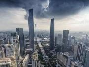 7年最低!珠江新城写字楼空置率仅4.9%!下一个价值高地在这!