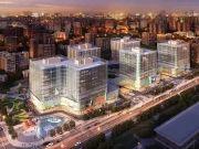 【热盘推荐】国家重点打造,大兴区文化产业商务综合体!