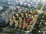 万和春天 住区21栋住宅楼施工许可证全拿 开工可期