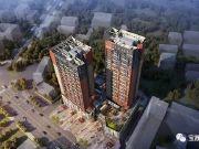 2017年惠城楼市决对不能错过项目--宝晟公馆精奢公寓!