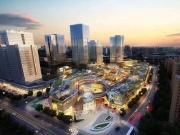你听说过,公园上的综合体么?城北万达广场旁精装公寓!