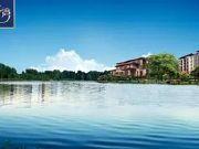 6000亩湖景公园里的宜养栖息地,看过富海再定房