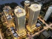 就在明天!扬州这家地标楼盘,楼王紧急发售,80套房源争抢模式一触即发!