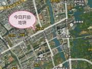 德信地产以总价10.16亿元,竞得市区首宗需配建5800㎡保障性住房地块