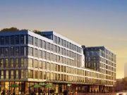 楼·盘·汇|西二环EOD花园生态办公墅——融汇国际大厦
