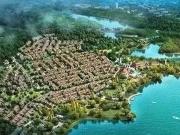 龙泉山城市森林公园预计2020年亮相 沿线5楼盘值得一看