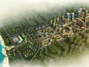 儋州福安滨海城邦和泰花园特价房低至18.8万