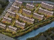 大家·仁皇府(九莲)项目工程许可批后公布,仁皇山分区低密社区包含了什么产品