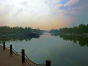 浞河片区将成潍坊新富人区 周边楼盘大起底