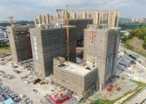 番禺钟村新增一所高端国际医院!医疗资源升级助攻片区楼市