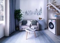 租房3.0时代到来 龙湖广州冠寓给你不一样的租住体验