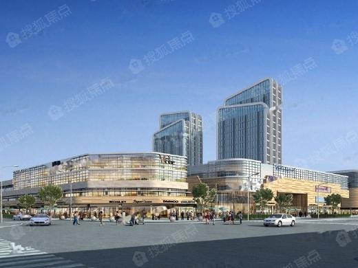 扬州九久奥特莱斯广场怎么样 均价及未来价格走势分析