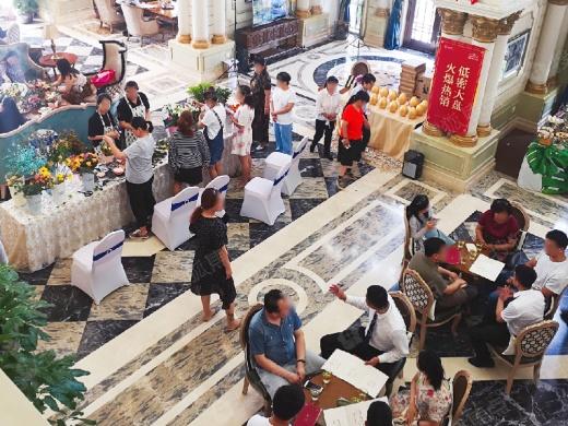 京津双城置业,为何原乡小镇成热点 ?