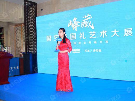 国宝级大师,还有送普京等元首的国礼,一起惊现香玺海!!