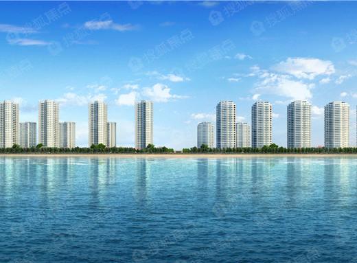 置业在东海 北中国最纯净海域成为新焦点