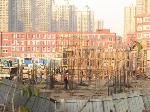 晋阳湖片区的发展如此神速 太原人都对它刮目相看